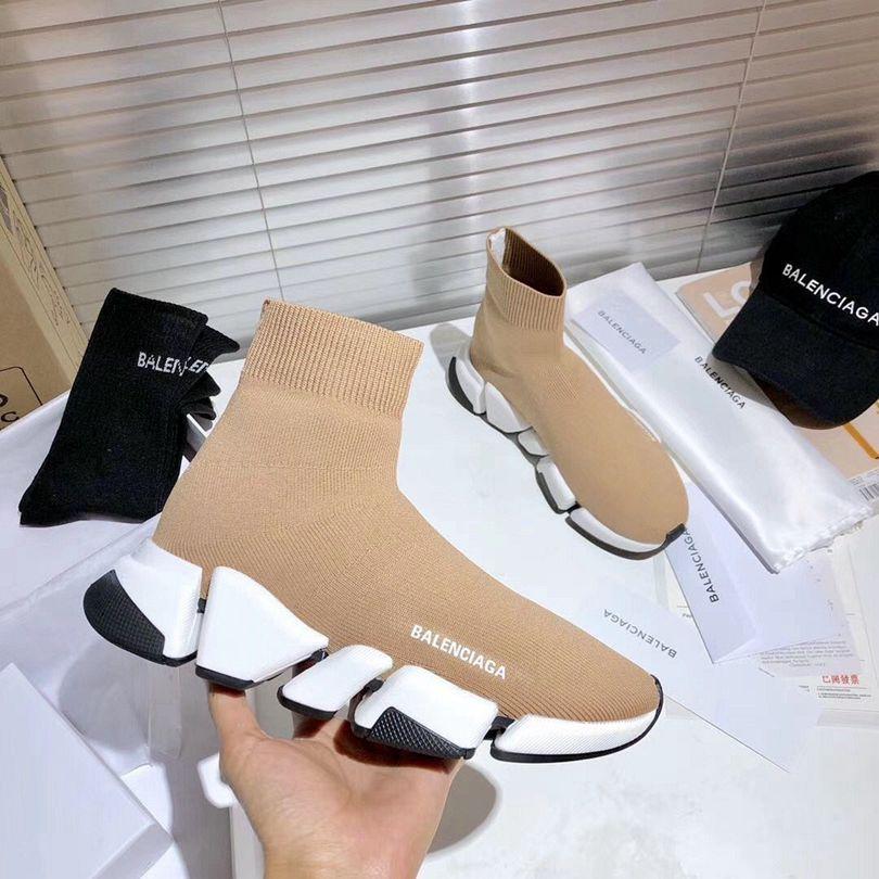 Balenciaga shoes for MEN #444794 replica