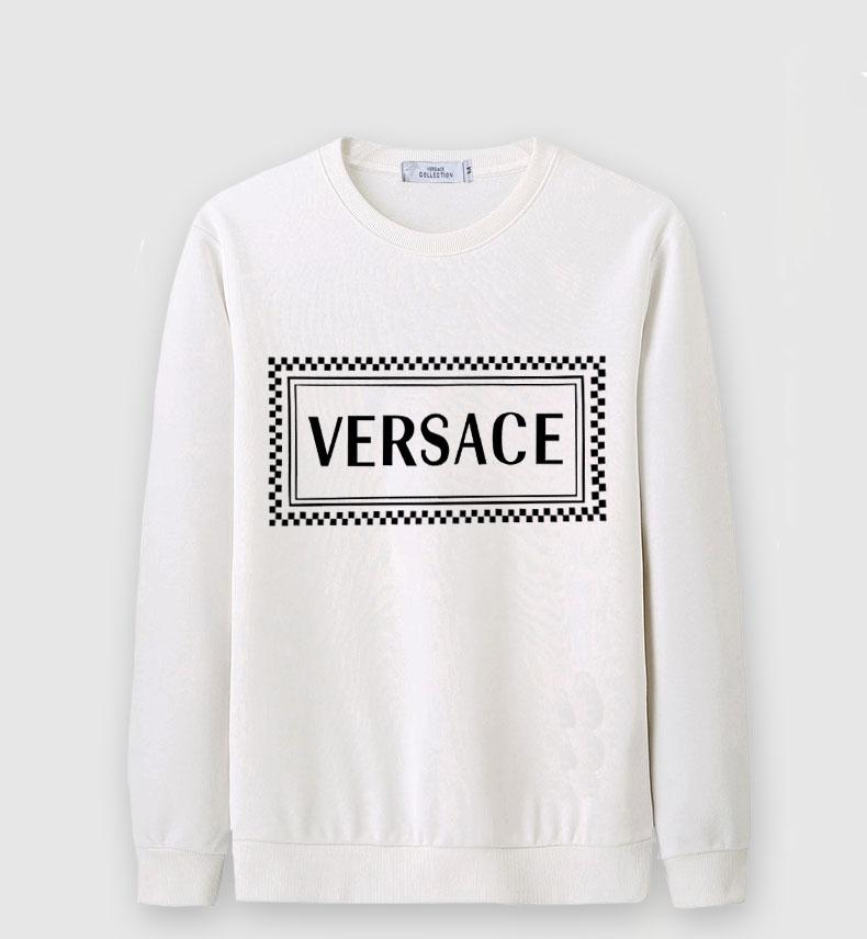 Versace Hoodies for Men #444801 replica