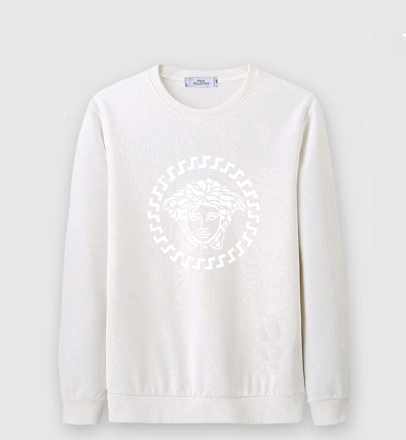Versace Hoodies for Men #444805 replica