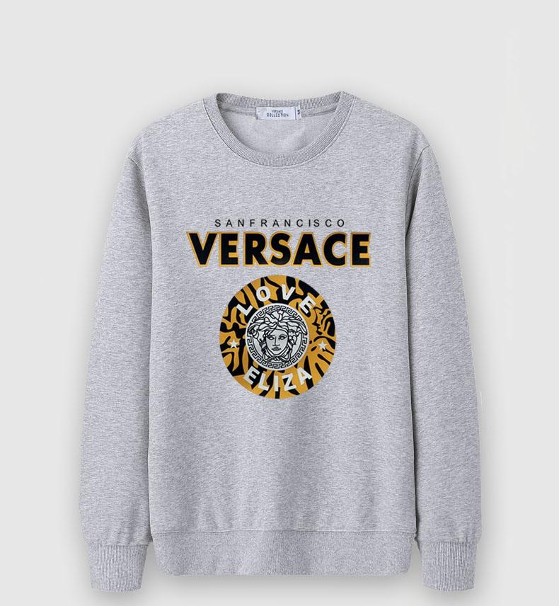 Versace Hoodies for Men #444811 replica