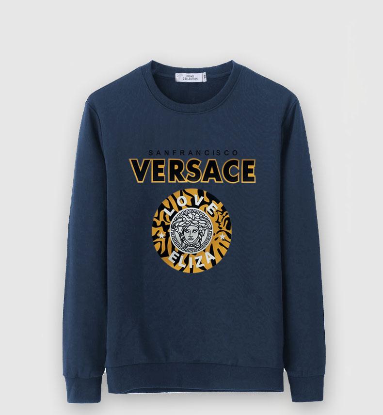 Versace Hoodies for Men #444813 replica