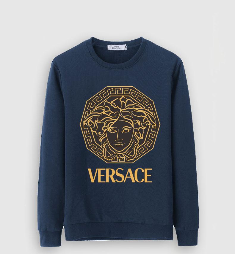 Versace Hoodies for Men #444820 replica