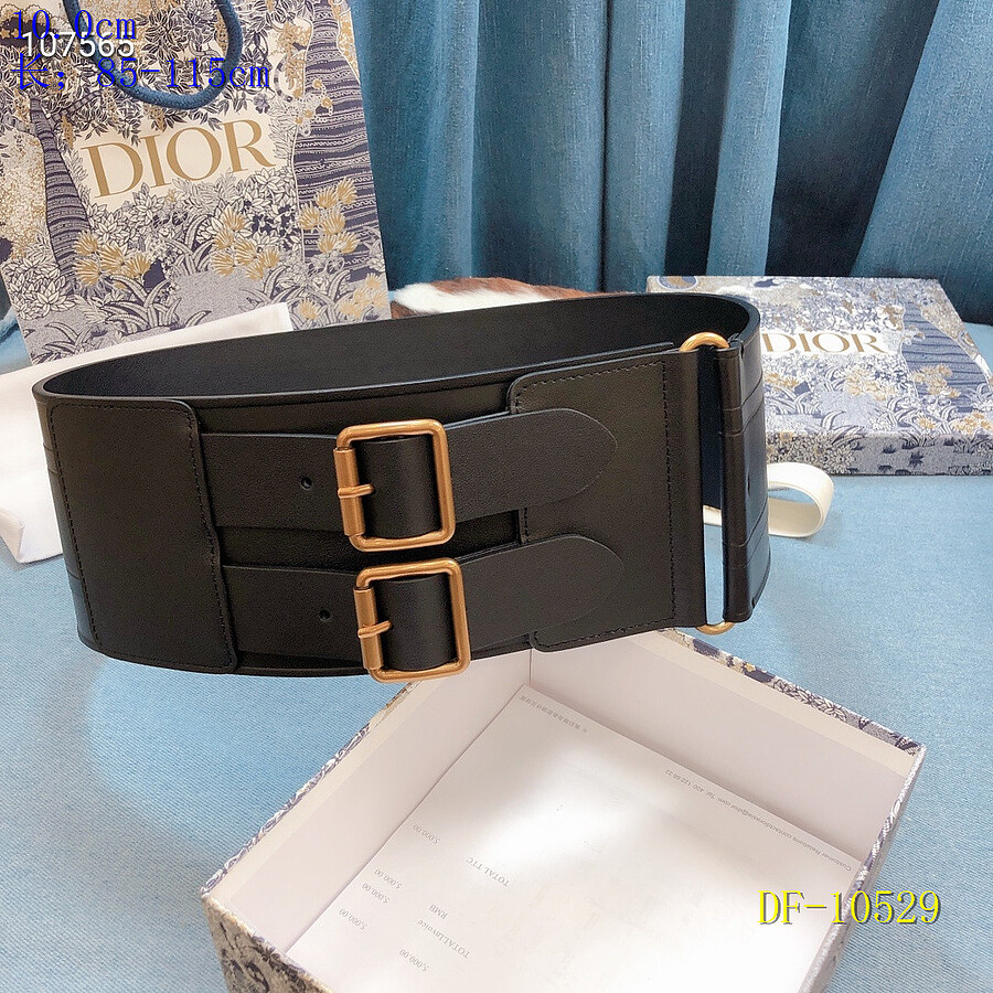 Dior AAA+ Belts #444827 replica