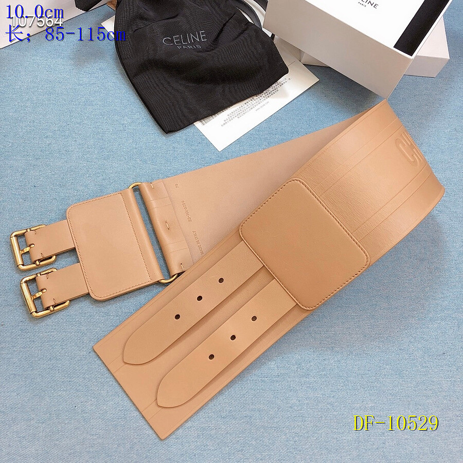 Dior AAA+ Belts #444828 replica