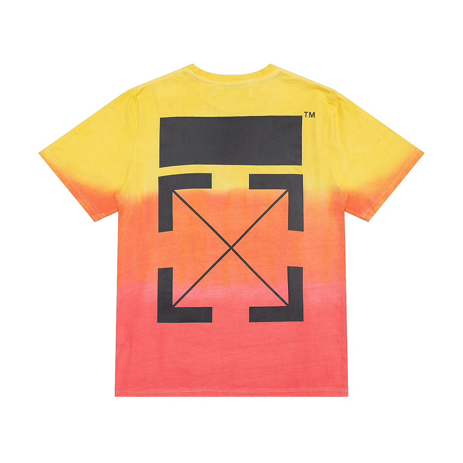 OFF WHITE T-Shirts for Men #444899 replica