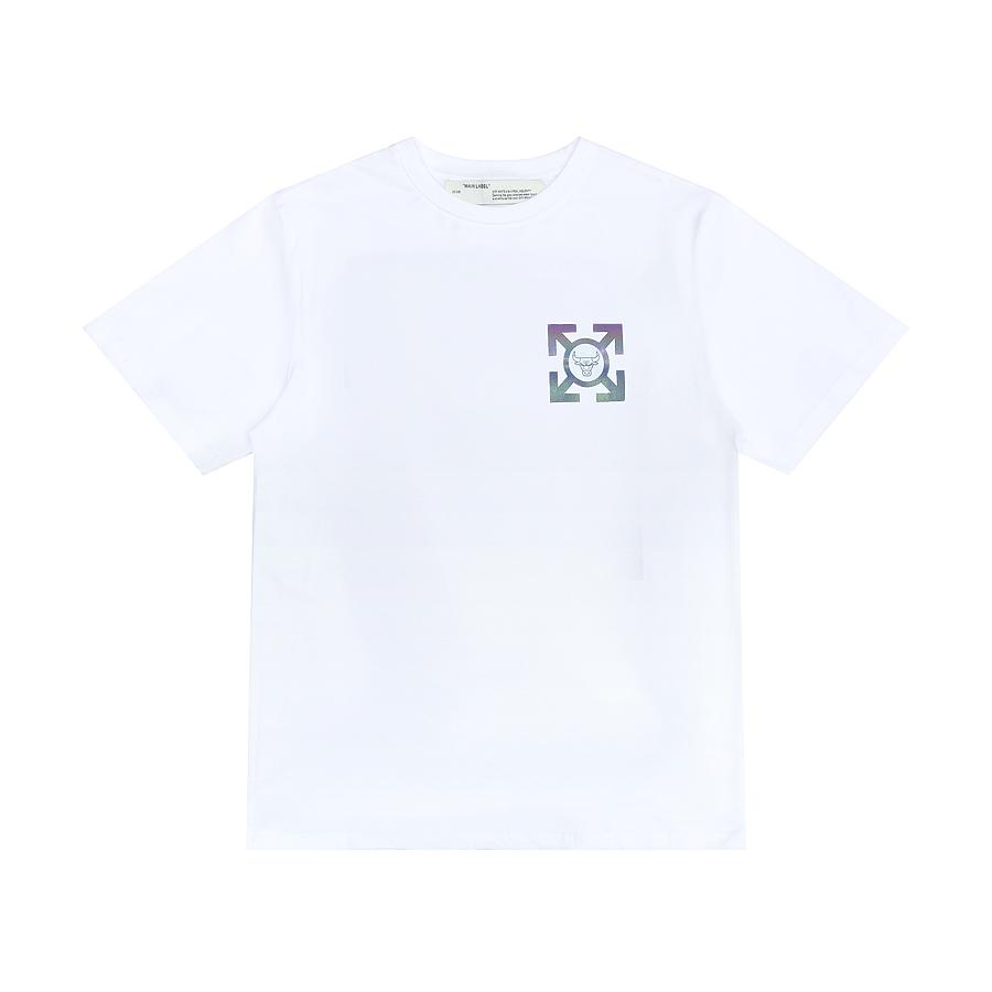 OFF WHITE T-Shirts for Men #444901 replica