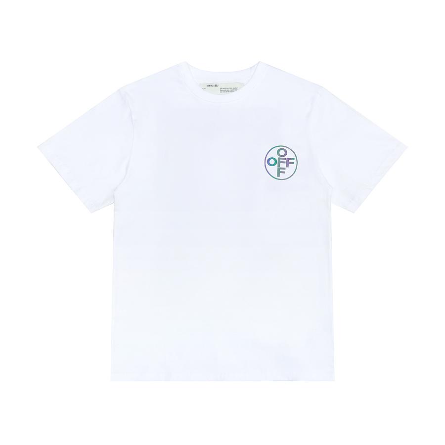 OFF WHITE T-Shirts for Men #444902 replica