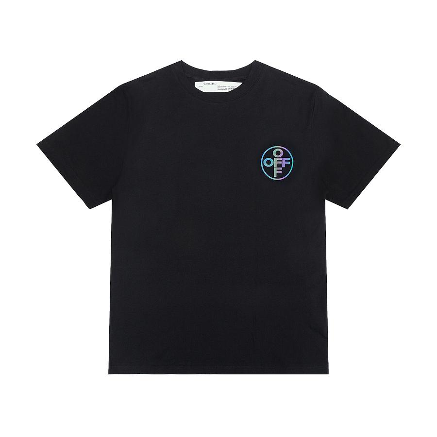OFF WHITE T-Shirts for Men #444903 replica