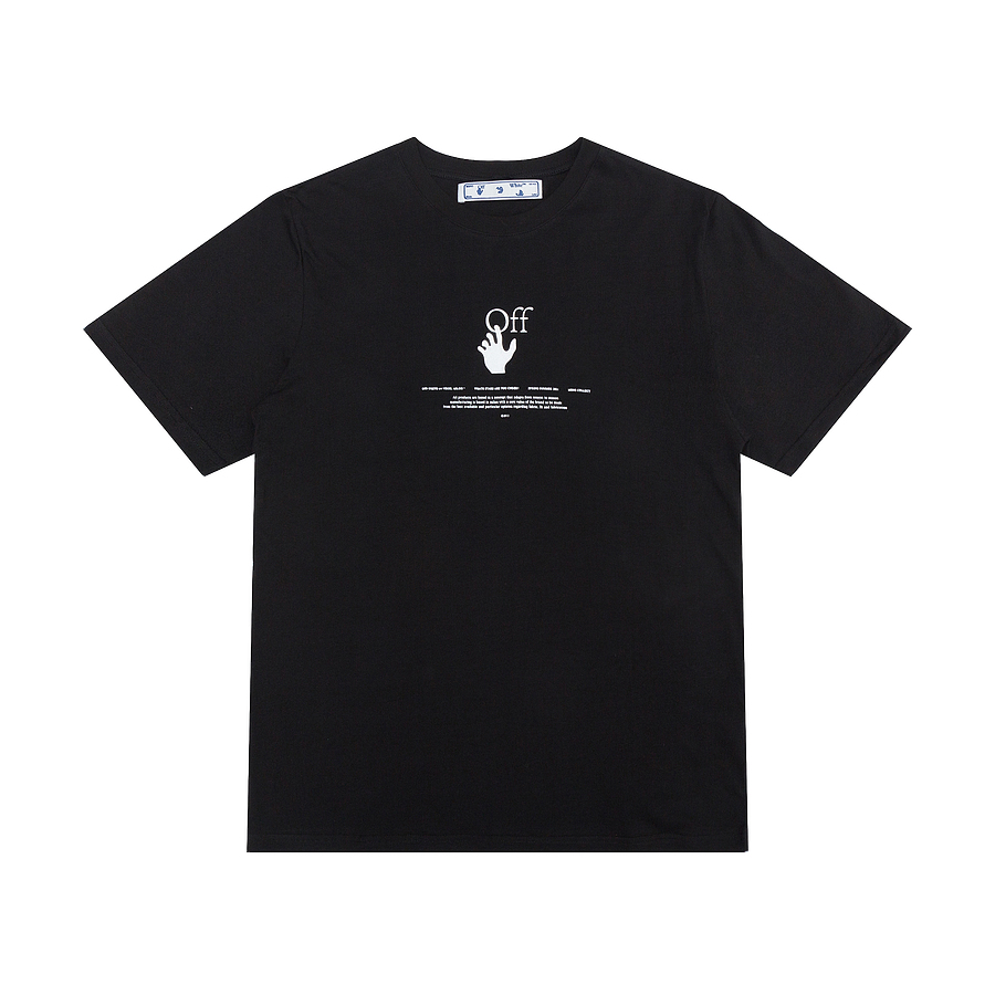 OFF WHITE T-Shirts for Men #444916 replica
