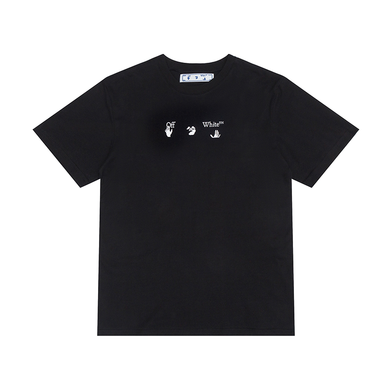 OFF WHITE T-Shirts for Men #444918 replica