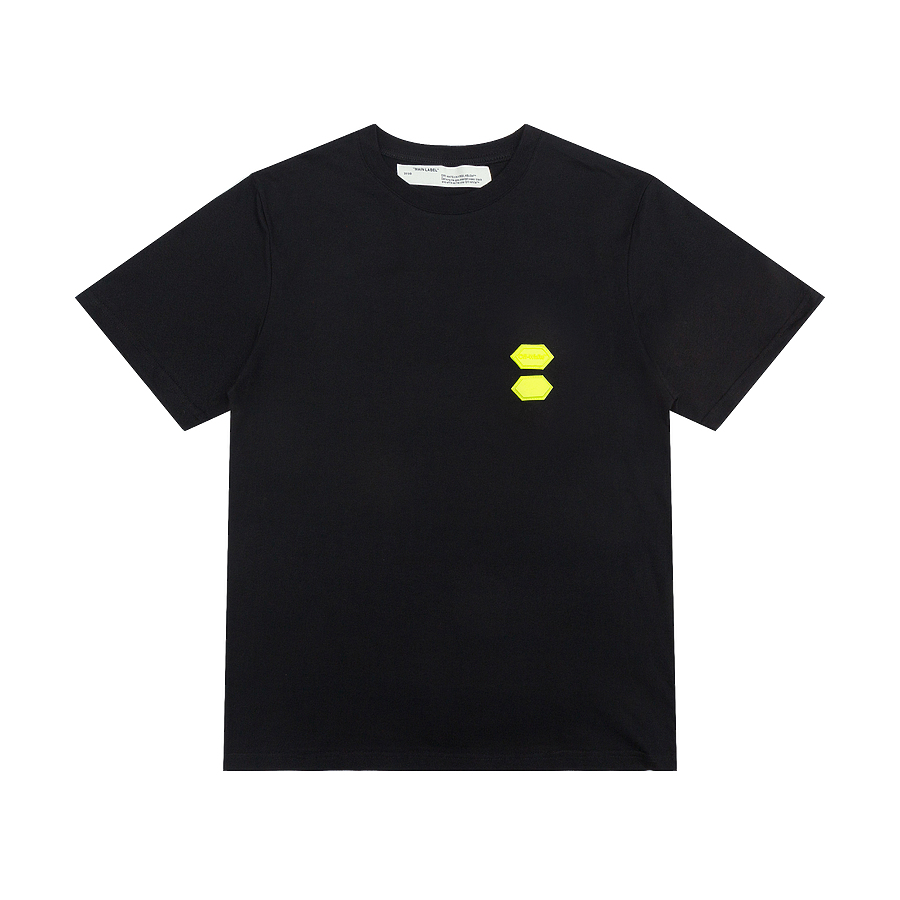 OFF WHITE T-Shirts for Men #444919 replica