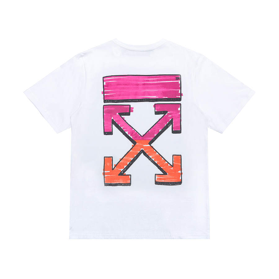 OFF WHITE T-Shirts for Men #444923 replica