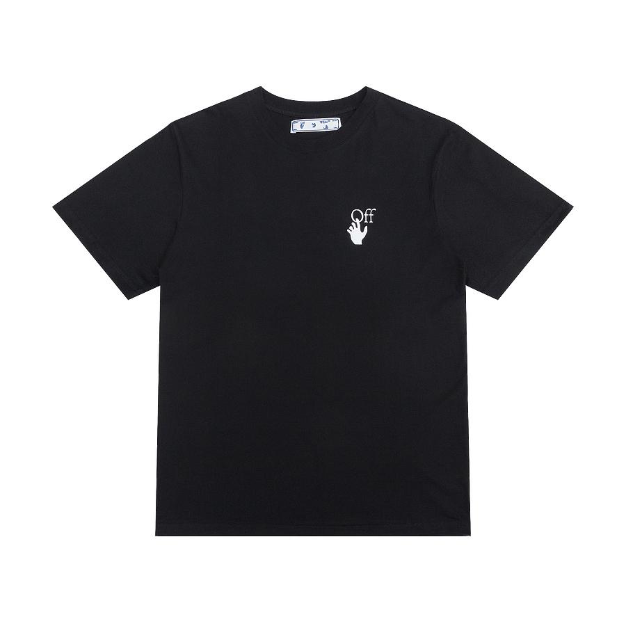 OFF WHITE T-Shirts for Men #444925 replica
