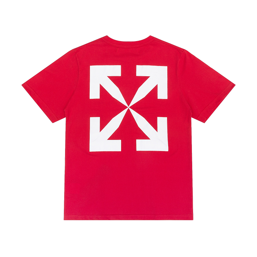 OFF WHITE T-Shirts for Men #444928 replica