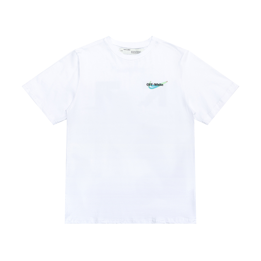 OFF WHITE T-Shirts for Men #444930 replica