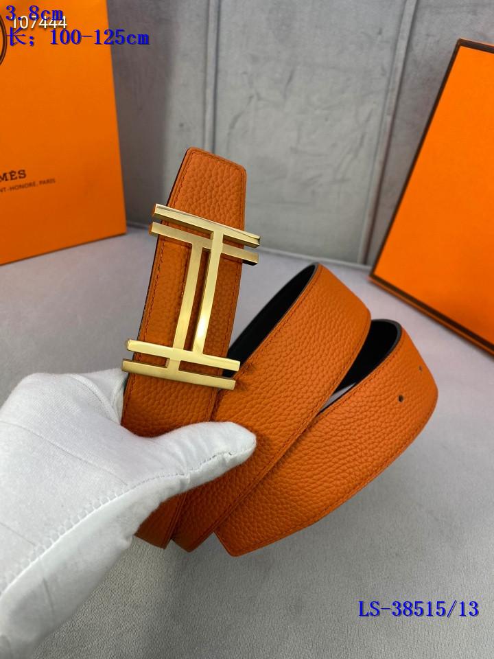 Hermes AAA+ Belts #445183 replica
