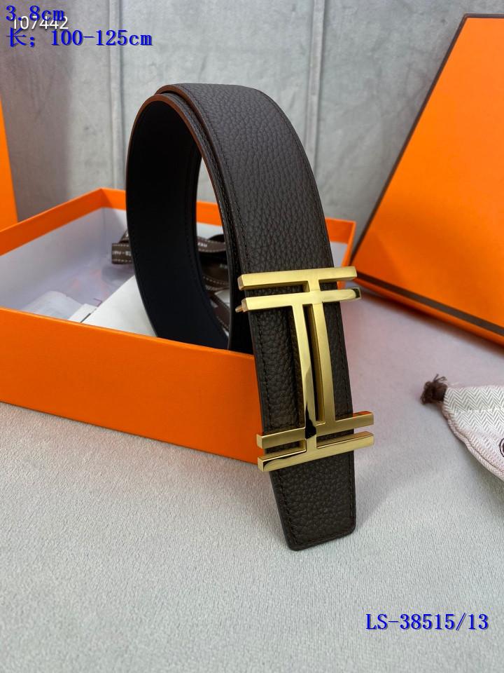 Hermes AAA+ Belts #445184 replica