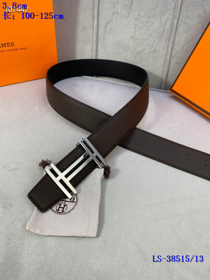 Hermes AAA+ Belts #445185 replica