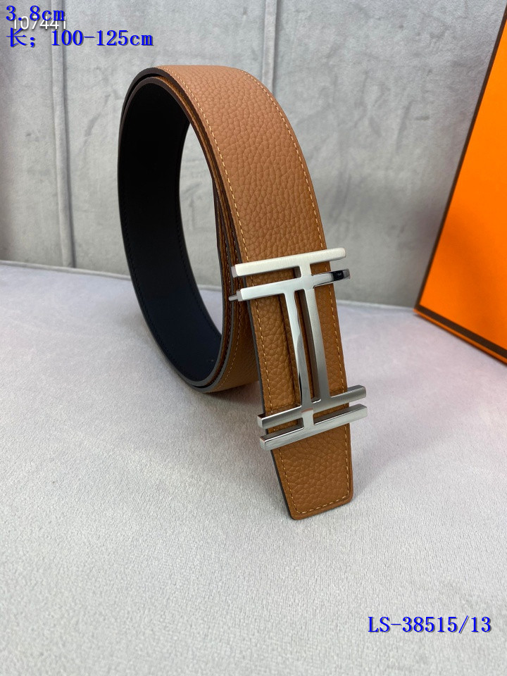 Hermes AAA+ Belts #445186 replica