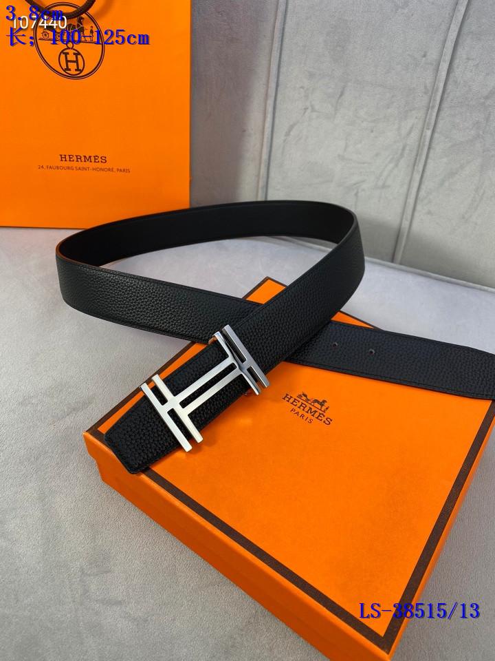Hermes AAA+ Belts #445189 replica