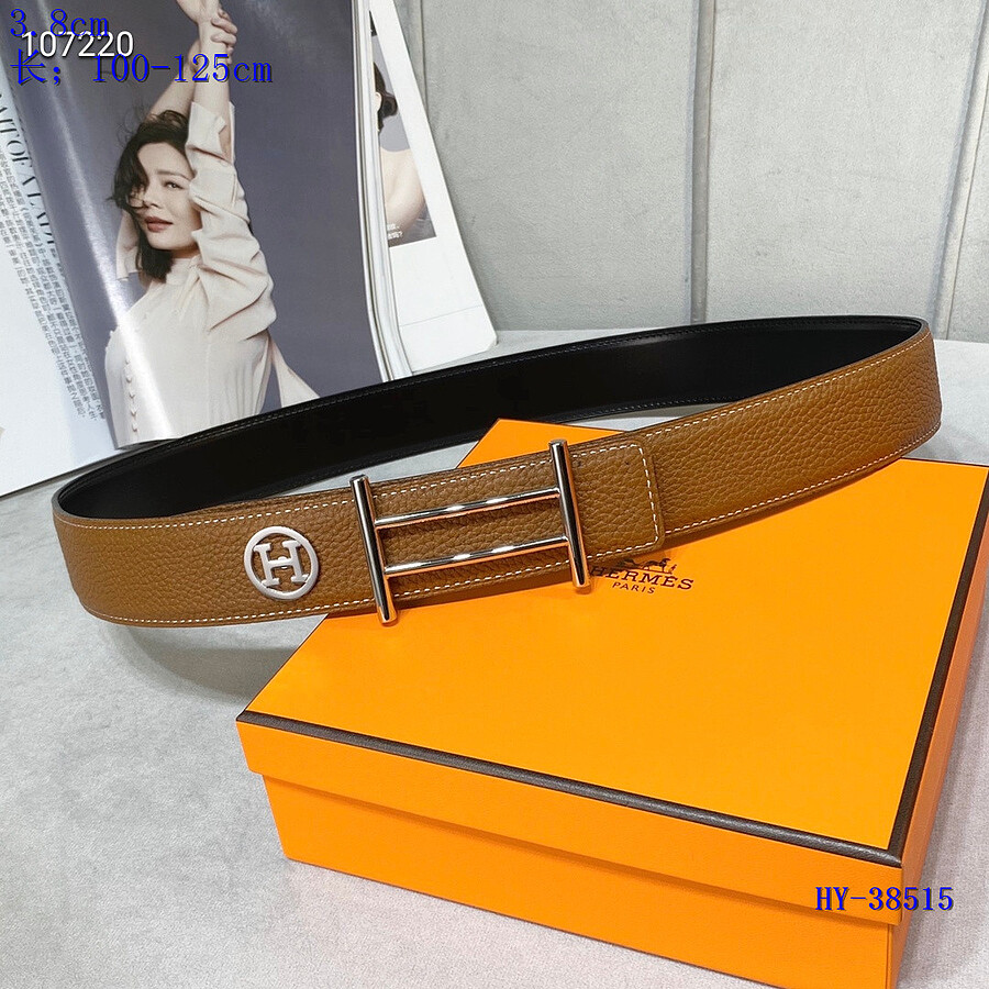 Hermes AAA+ Belts #445190 replica