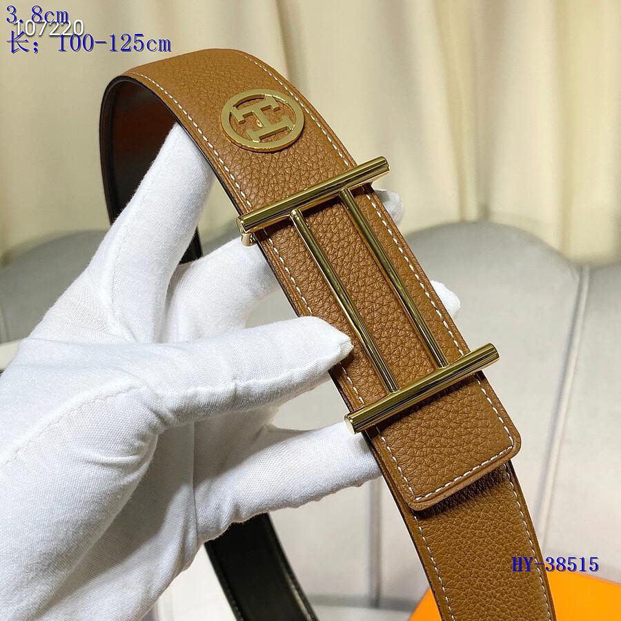 Hermes AAA+ Belts #445191 replica