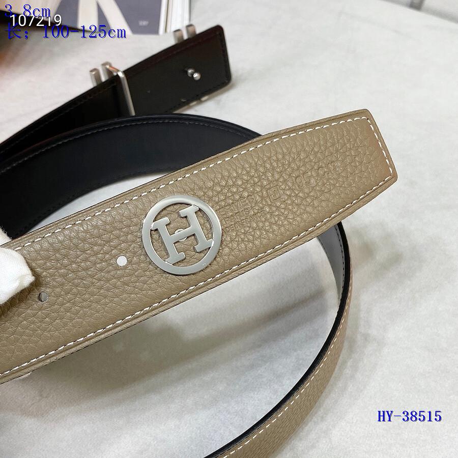 Hermes AAA+ Belts #445193 replica
