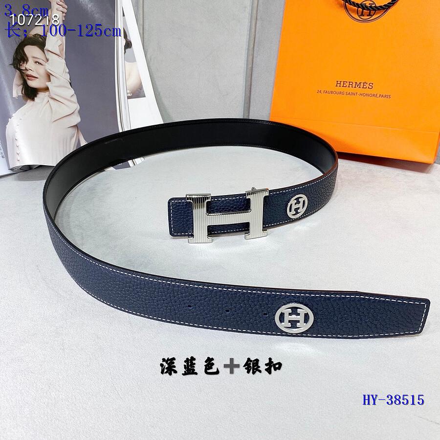 Hermes AAA+ Belts #445194 replica