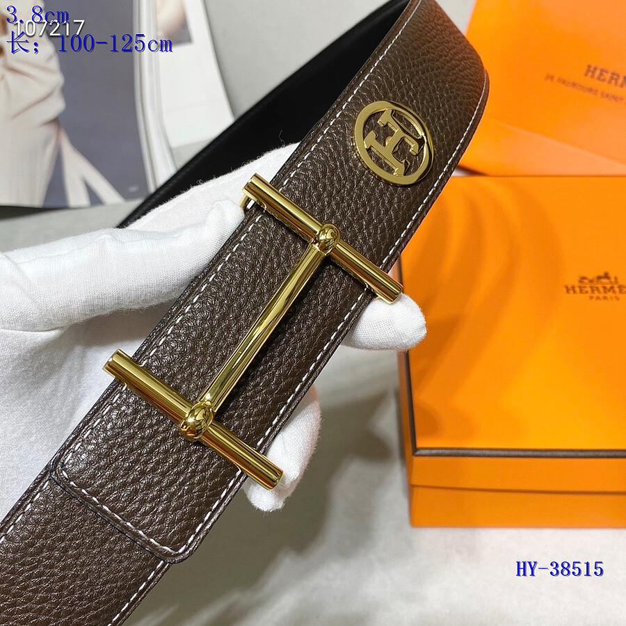 Hermes AAA+ Belts #445196 replica