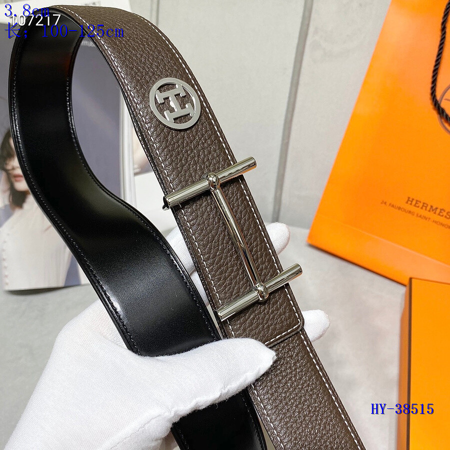 Hermes AAA+ Belts #445197 replica