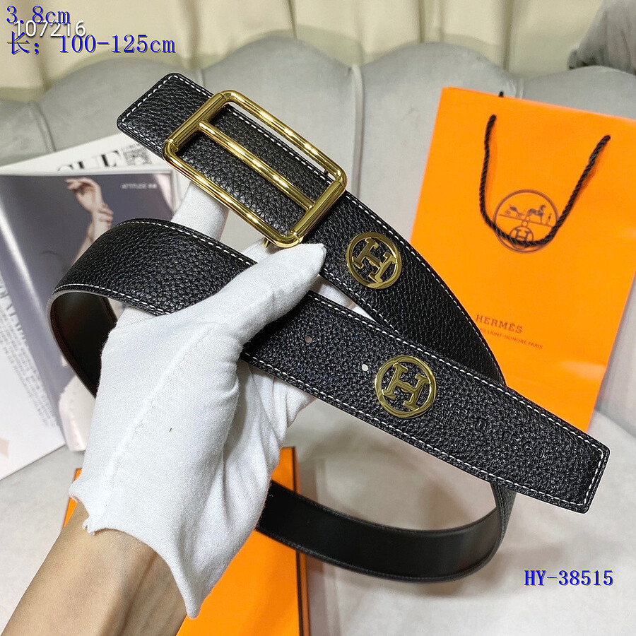 Hermes AAA+ Belts #445198 replica