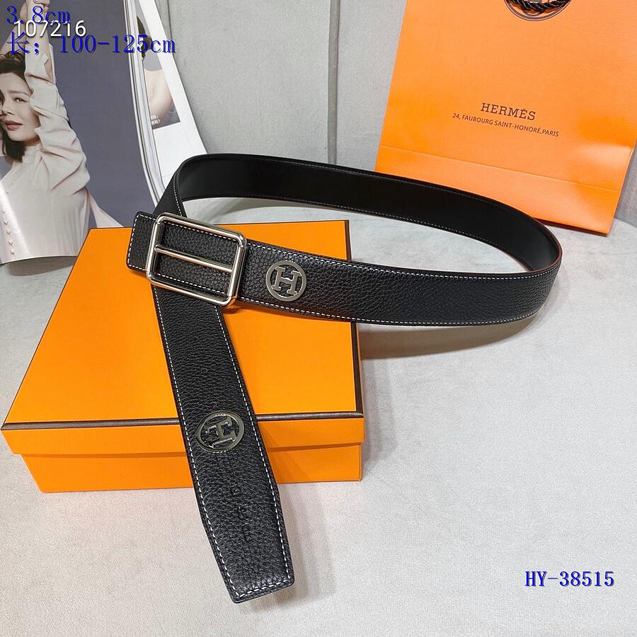 Hermes AAA+ Belts #445199 replica