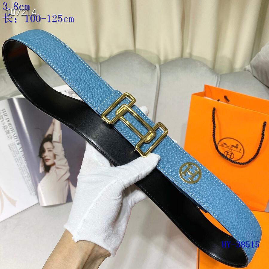 Hermes AAA+ Belts #445202 replica