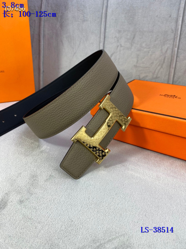Hermes AAA+ Belts #445204 replica