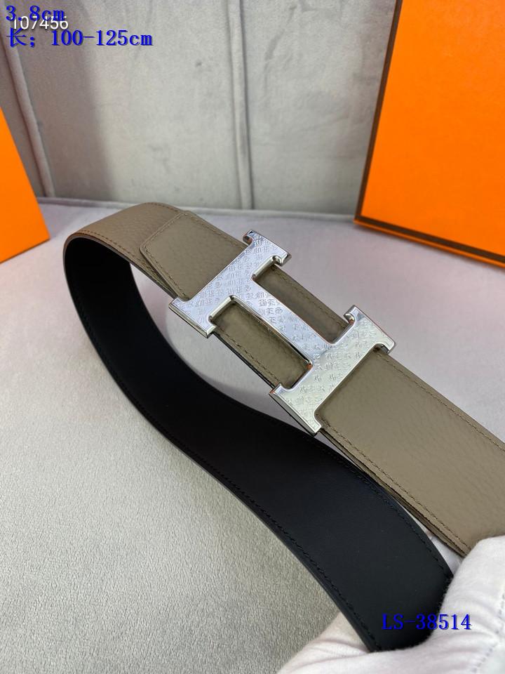 Hermes AAA+ Belts #445205 replica
