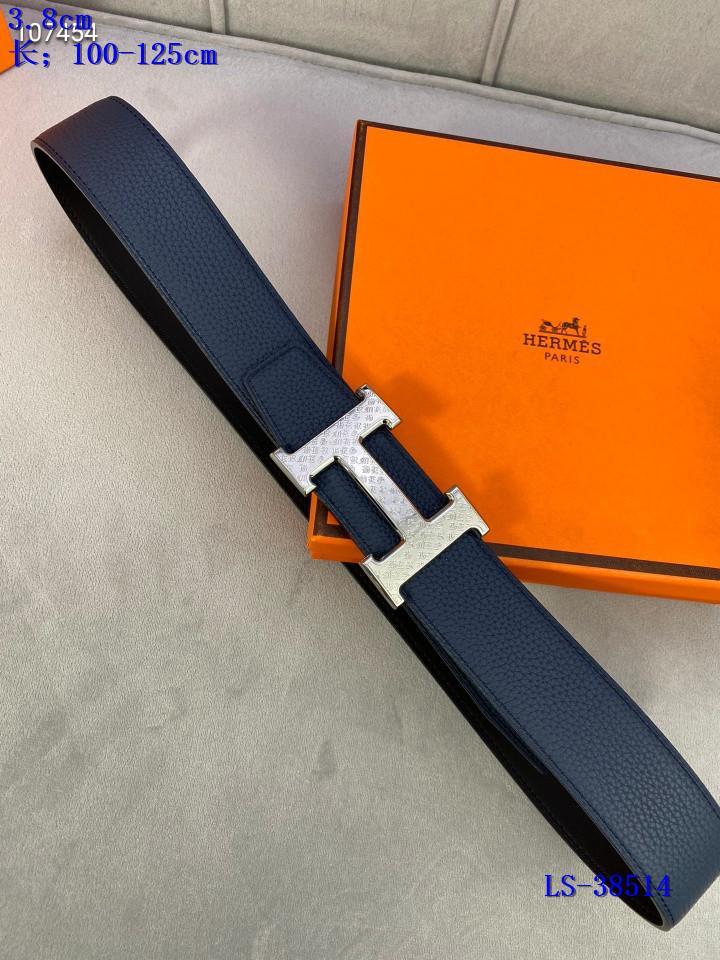 Hermes AAA+ Belts #445209 replica