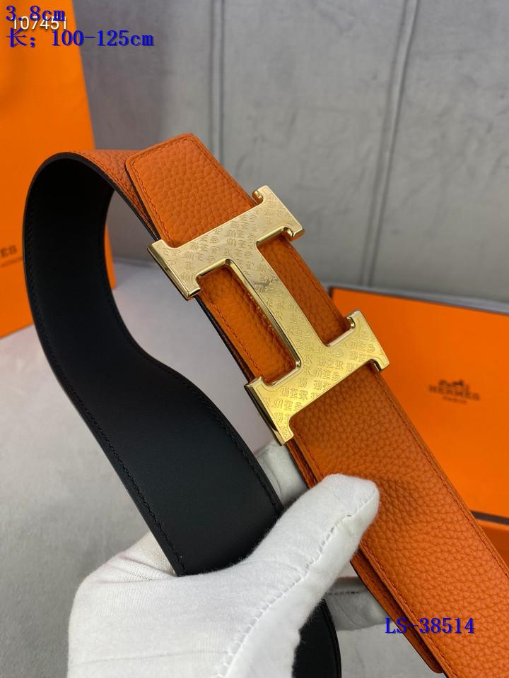 Hermes AAA+ Belts #445215 replica