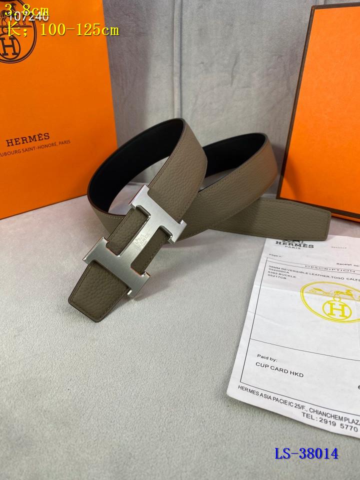 Hermes AAA+ Belts #445218 replica