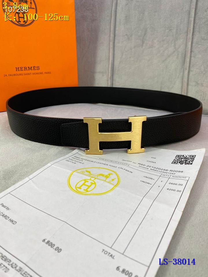 Hermes AAA+ Belts #445221 replica