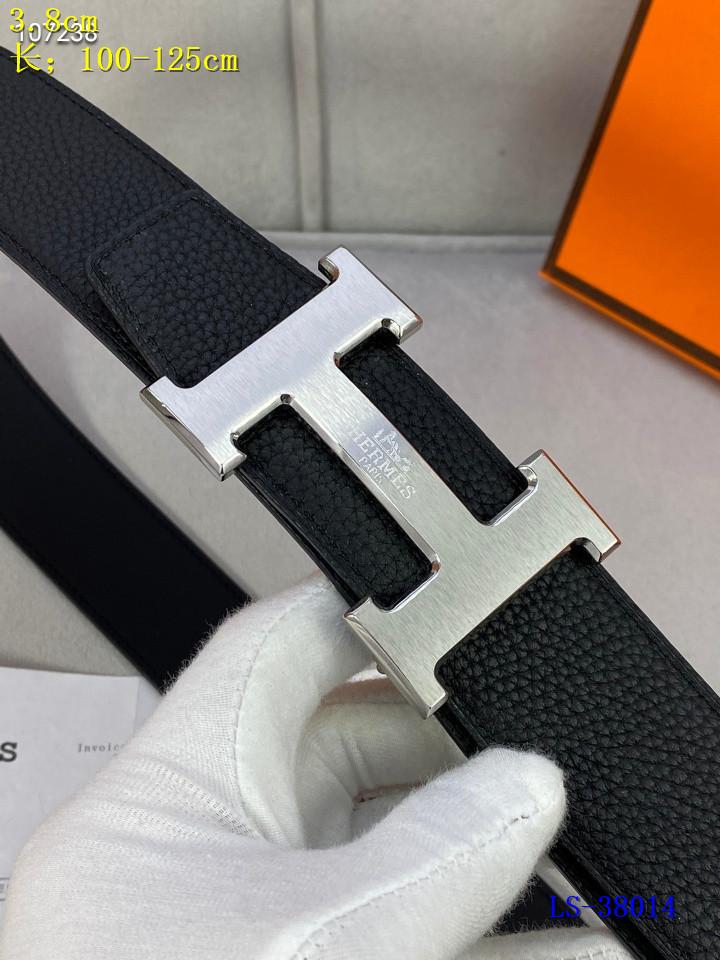 Hermes AAA+ Belts #445222 replica