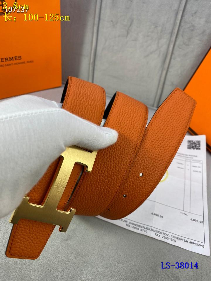 Hermes AAA+ Belts #445224 replica