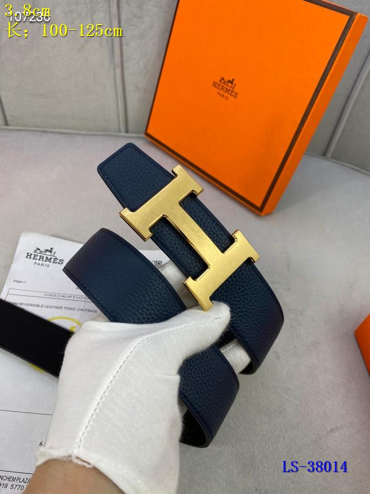 Hermes AAA+ Belts #445225 replica
