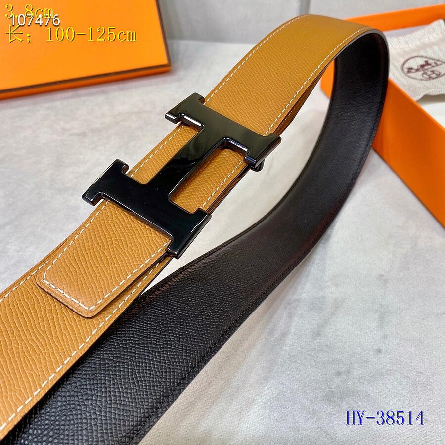 Hermes AAA+ Belts #445228 replica