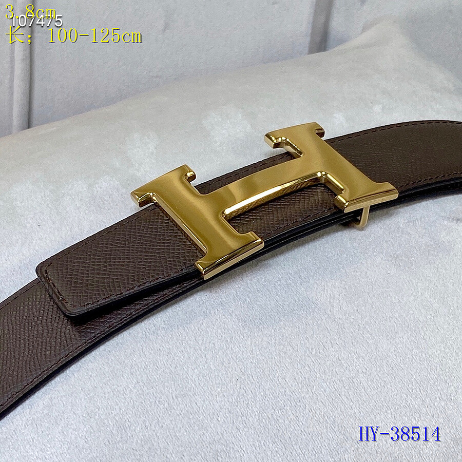 Hermes AAA+ Belts #445229 replica