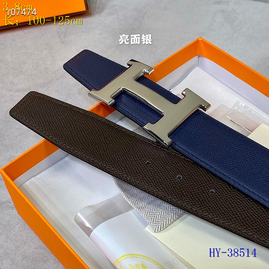 Hermes AAA+ Belts #445230 replica