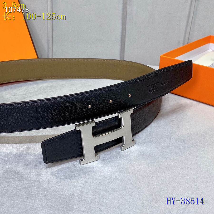 Hermes AAA+ Belts #445231 replica