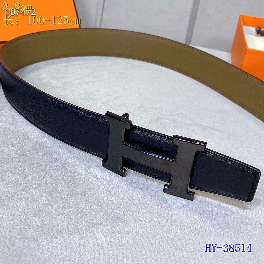 Hermes AAA+ Belts #445232 replica
