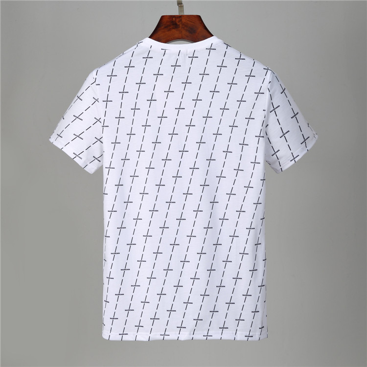 Balenciaga T-shirts for Men #445360 replica