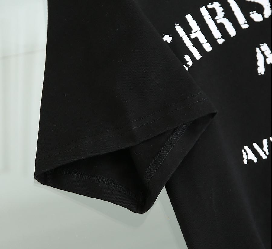 Dior T-shirts for men #445386 replica