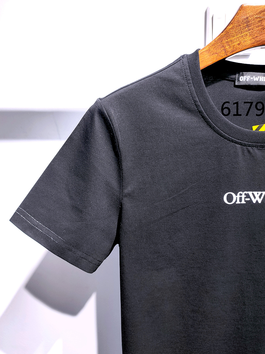 OFF WHITE T-Shirts for Men #445528 replica